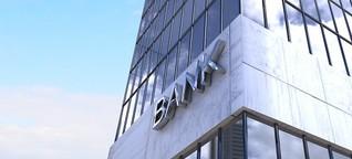Digitalisierung und die Chancen für Banken