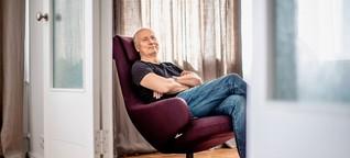 Paavo Järvi: Es ist nie genug