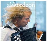 Redaktion für Akkordeon Magazin 5/2019