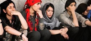 Kurd*innen im Nahen Osten: Ohne Staat