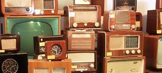 """""""Radio Space is the Place"""" - Konferenz der Radio Revolten"""