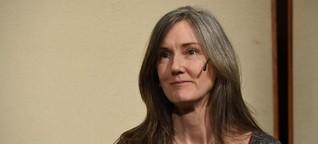 Zwischentöne - Die Autorin Nell Zink