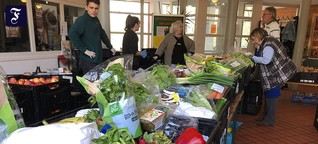 Corona-Krise: Den Tafeln geht das Essen aus