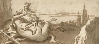 Giovanni Battista Tiepolo - Nicht nur innovativer Dekorateur prachtvoller Residenzen