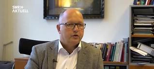 Mainzer Medizinethiker: Widerspruchslösung plausibelste Lösung