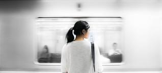 Ghosting im Job: Was passiert, wenn du einfach nicht zur Arbeit kommst