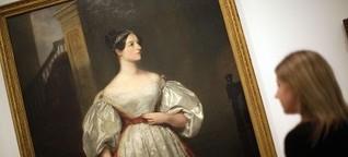 Technik und Frauen - von Ada Lovelace zu Ida Rhodes: Von wegen keine Vorbilder! - Golem.de