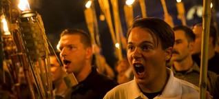 Geschichte und Bedeutung bewaffneter Milizen - Faschismus made in USA