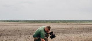 Neuanfang im Katastrophengebiet - Zukunft in Tschernobyl