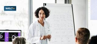 Medizinstudium in Polen: Vorsicht vor diesen Tücken - WELT
