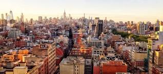 Coronavirus spezial: So könnt ihr New York von der Couch aus erleben
