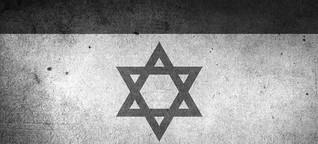 """""""Worüber man als Jude nicht schreiben sollte"""""""