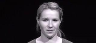 #NoHateSpeech: Stella Venohr, TU Dortmund