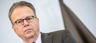"""Interview Ex-Chef Weise: """"Das BAMF steht besser da als 2015"""""""