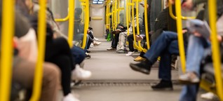 Ist die U-Bahn noch sicher?