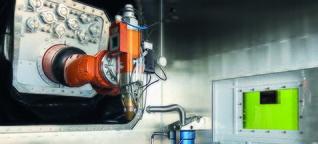 Think big: 3D-Druck von XXL-Metallbauteilen
