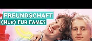 Why Nils: Kann man Freundschaft casten? | Auf Klo