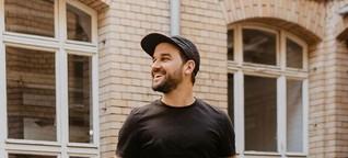 """Interview mit Joel Ferreira Carneiro über sein Plattencover für Mädness & Döll's """"Ich und mein Bruder"""" LP"""