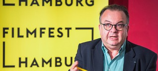 Drehbuchautoren beim Filmfest Hamburg: Gleich an zweiter Stelle