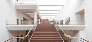 Museen in Deutschland: Hinter verschlossenen Türen