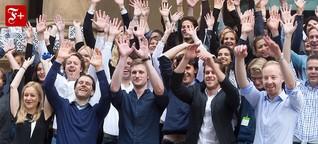 Künstliche Intelligenz im Büro: Gläserne Kollegen