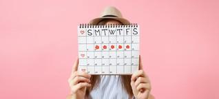 Bluten im Büro: Warum wir freie Tage während der Menstruation brauchen