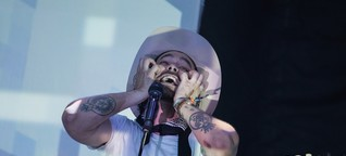 Shakey Graves live in Berlin: Sattelt auf, Großstadtcowboys!