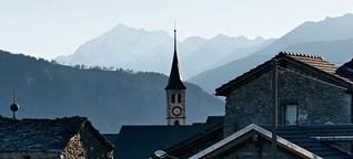 Die teuersten Blüten der Schweiz | Lufthansa magazin