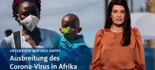 Und nun zum Thema Afrika: Alles sehr schlimm | Übermedien