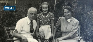 Rettung vor dem Holocaust: Flucht aus Berlin Mitte. Letzter Ausweg Shanghai - WELT