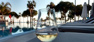 Wie gut ist das Glencairn Nosing-Glas wirklich?