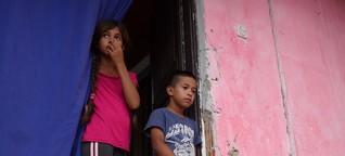 Multimedia Reportage: Rückkehr ins Kosovo