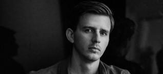 Jonas Lindstroem - Achtung Mode Stoffsammlung A38