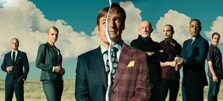 """""""Better Call Saul"""": Rasante Fahrt ins Verderben - Unser Fazit zur Netflix-Serie"""