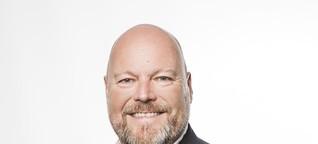 Interview Frank Niehage - Flatex // Europas ersten Finanzsupermarkt aufbauen