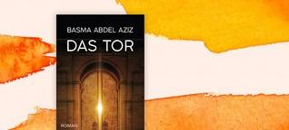 """Das Tor"" - Ägyptische Dystopie"
