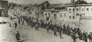 Jahrestag Genozid an Armenier*innen: Schweigen und relativieren
