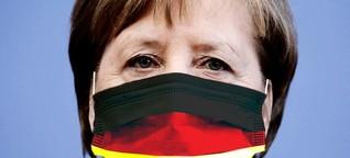 Ein Katastrophenschützer erklärt, warum Deutschland so schlecht auf Corona vorbereitet war