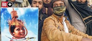 Christenverfolgung: Tödliche Angriffe nehmen weltweit drastisch zu