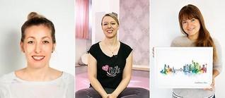 Existenzgründerinnen auf dem Vormarsch:Jung, weiblich, selbstständig