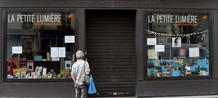 Frankreich: Ein halbes Land in Kurzarbeit