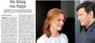 """Martina Gedeck: """"Melodie ist das A und O"""""""