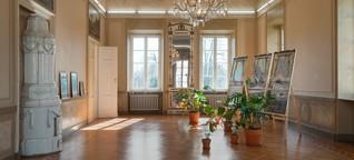 Unbekannter Aufklärer: In Braunschweig nähern sich Künstler dem afrodeutschen Philosophen Anton Wilhelm Amo