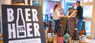 """""""Bier von Hier"""" will Bewegung in den NRW-Biermarkt bringen"""