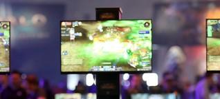Gamescom und E3: Wie steht es um die Zukunft der Gaming-Messen nach Corona?