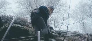 Winterwandern in der Sächsichen Schweiz
