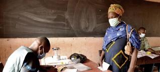 Afrika: Wie Corona in Mali alles noch schwieriger macht