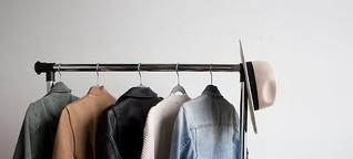 Fair Fashion: Wie innovativ ist die Kleidung von morgen?
