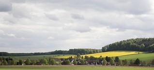 Heckenbeck - Das nachhaltige Zukunftsdorf