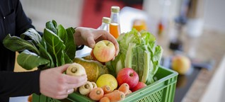 Warum gesundes Essen nur scheinbar teuer ist